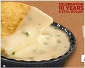 Moe's - Free Queso *Today Only*