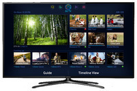 Samsung - $700 Off 50 Class LED 6400 Series TV + Free Shipping