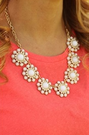 65% Off Dot-to-Dot Necklace