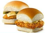 White Castle - Buy 1 Sriracha Chicken Slider, Get 1 Free (Printable Coupon)