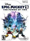 Epic Mickey 2 The Power of Two (Wii & Wii U)
