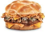 Jack in the Box - Buy 1 Buttery Jack, Get 1 Free (Printable Coupon)