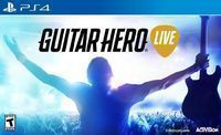 Guitar Hero Live (All Consoles)