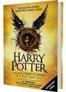 Harry Potter and the Cursed Child Script Book (Pre-Order)