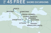 Europe: Luxe 10-Nt Cruise
