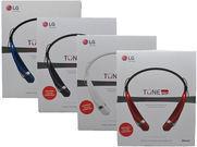LG Tone Pro HBS 760 Bluetooth Headset