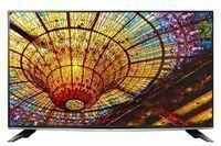 LG 58UH6300 58 4K LED-Backlit LCD Smart HDTV + $150 GC