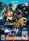 Star Fox Zero w/ Star Fox Guard (Nintendo Wii U)