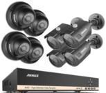 Annke 8-Channel Security Camera DVR System