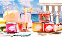 Bath and Body Works - Over 40% Off 3 Wick Candles