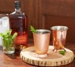 Copper Julep Cup 2-Pack