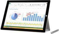 Microsoft Surface Pro 3 Core i5 256GB 12 Windows 8 Tablet