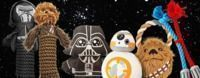PETCO - Up to 25% Off Star Wars Pet Toys
