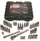 Craftsman 42-Piece Drive Bit and Torx Bit Socket Wrench Set