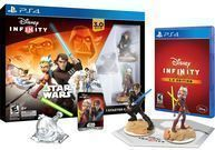Disney Infinity 3.0 Starter Pack (PS4)