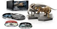 Jurassic World 3D Limited Edition Gift Set