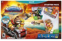 Skylanders SuperChargers Starter Pack (Nintendo Wii U)