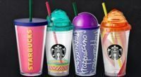 Starbucks Store - Buy 1 Cold Cup, Get 1 Free