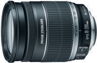EF-S 18-200mm f/3.5-5.6 IS Standard Zoom Lens (Refurb)