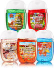 Bath and Body Works - PocketBacs: 5 for $6
