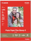 Canon - Buy 1, Get 9 Free When You Buy Select Canon Genuine Paper + 50% Off Your Order