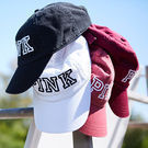 Victoria's Secret - Free Baseball Hat with $50 PINK Order