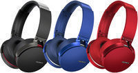 Sony MDR-XB950BT Extra Bass Bluetooth Headphones