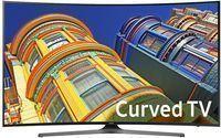 Samsung UN65KU6500 65 4K LED Curved HDTV