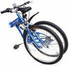 GHP 26 7-Speed Folding Mountain Bike