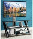 Whalen 3-in-1 Flat-Panel TV Stand