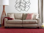 Serta RTA Palisades Collection 73 Sofa