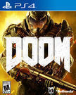 Doom (PS4, Xbox One or PC)