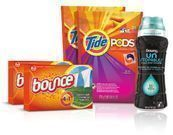 Tide Amazing Laundry Bundle