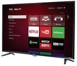 TCL 40fs3800 40 Led Smart HDTV + $100 Dell eGift Card