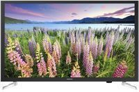 Samsung Un32j5205 32 LED Smart HDTV + $100 Dell eGift Card
