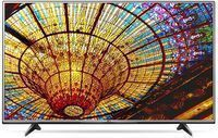 LG 60uh6150 60 4K Ultra HD Smart TV + $300 Dell eGift Card