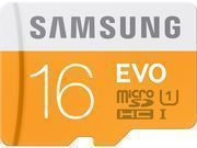 Samsung 16GB microSDHC Card