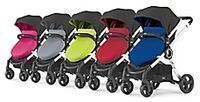 Buy Buy Baby - Free Chicco Urban Color Pack w/ Chicco Urban Modular Stroller Order