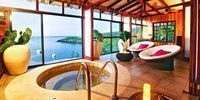 St. Lucia: 3 Nights at Adults-Only Resort