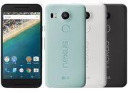 LG Google Nexus 4G LTE Phone