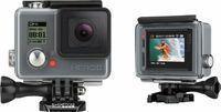 GoPro Hero+ LCD HD Waterproof Action Camera