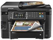 Office Depot - Up to 50% Off Epson Printers