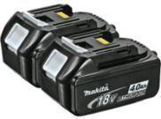 CPO Outlets - Free 2 pk Makita Batteries w/ 2 18v Bare Tools Order