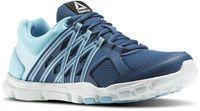 Women's YourFlex Trainette 8.0 WS LMT Shoes