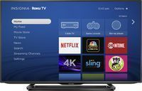Insignia NS-43DR710NA17 43 4K Ultra HD Smart LED HDTV