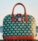 Dooney & Bourke - Fashion & Football: New NFL Collection
