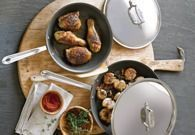 Williams Sonoma - Up to 60% Off All Fry Pans