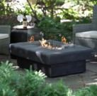 Red Ember Kona 48 Gas Fire Table with Cover