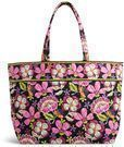 Vera Bradley Factory Exclusive Grand Tote Bag
