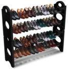 4-Shelf Shoe Rack